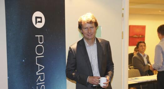 Digitale abonnenter trekker opp for Polaris Media