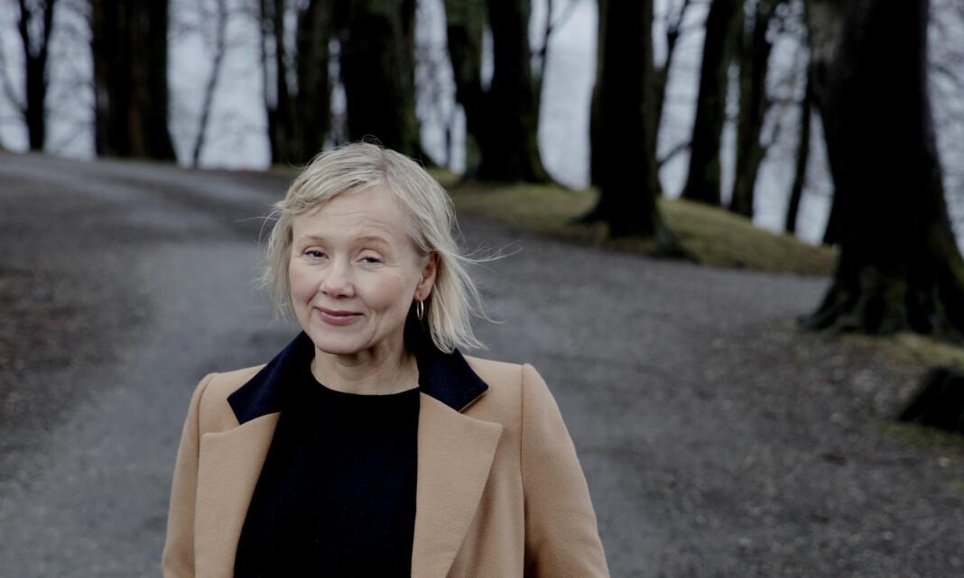 Kjersti Mjør får Kulturdepartementets nynorskpris: – Takk, Ivar Aasen, for at vi har eit språk å skrive på