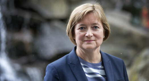 Sjef i Sunnmørsposten ny leder i Norsk Redaktørforening