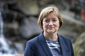 Hanna Relling Berg takker nei til gjenvalg som NR-styreleder