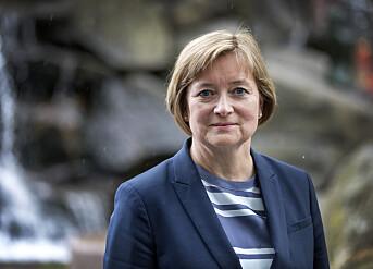 Hanna Relling Berg skal lede redaktørforeningen.