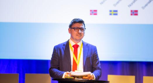 Slik stemmer norske journalister – forsvinner fra høyresiden