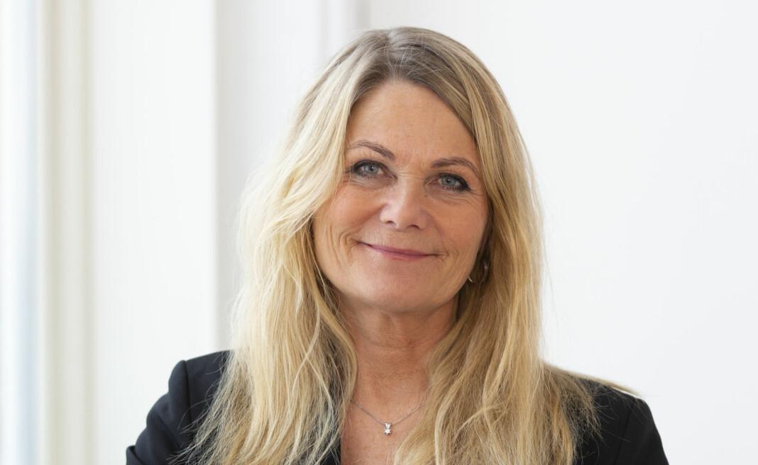 – På grunn av avbestillingsregler med mer, ser vi av tallene for første kvartal ikke er preget av koronasituasjonen, sier daglig leder Merete Mandt Larsen i Mediebyråforeningen.