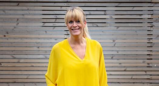 Kathrine Haldorsen er ny programredaktør i TV 2
