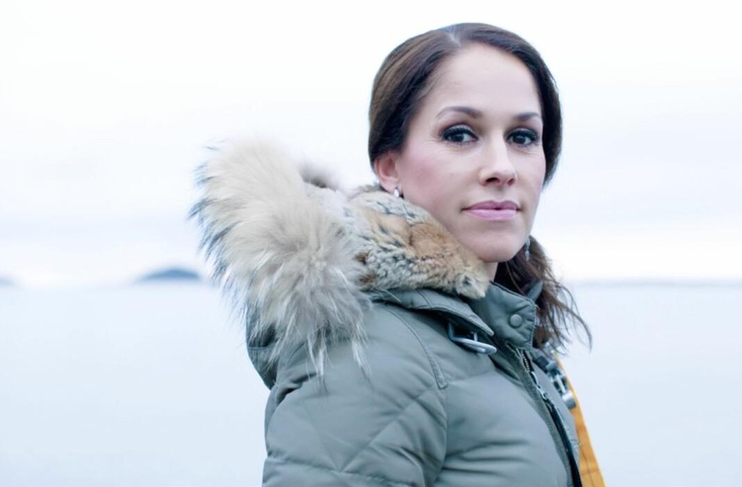 «Vi er avhengige av å kunne stole på mediene», skriver Margrethe Salvesen i dette innlegget. Foto: Ellen Lande Gossner/Morgenbladet