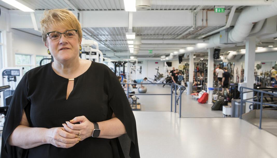 Kultur- og likestillingsminister Trine Skei Grande (V) er åpen for en ny gjennomgang av ytringsfrihetens kår i Norge. Foto: Terje Pedersen / NTB scanpix
