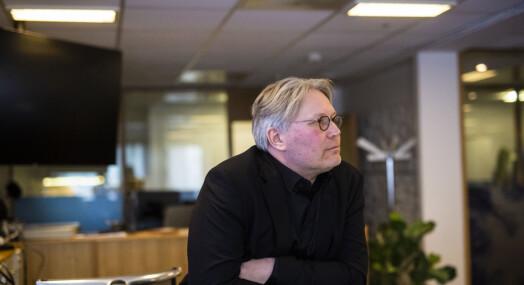 Mener «Oslo-mediene» er valgets store tapere: – NRK har framstått som en sorggruppe for klimaaktivister