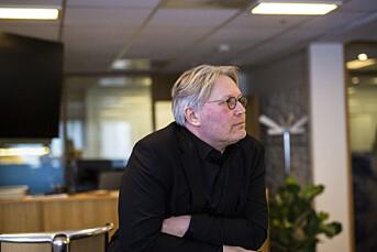 Skrev om samisk «krenkelseshysteri» på lederplass – nå beklager Nordlys