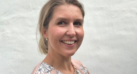 Ingrid Fredriksen går fra BT til TV 2 Nyhetene