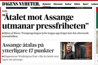 Flere måter å bygge en betalingsmur: Svensk eksperiment ga uventet resultat