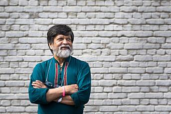 Da Shahidul Alam havnet i fengsel for å rapportere på Al Jazeera, tok han med seg sitt journalistiske engasjement inn bak murene