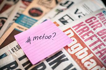 Mange medier har slitt med å tolke metoo-begrepet
