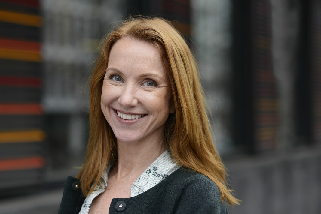Kristin Skare Orgeret er professor ved Oslo Met og ansvarlig for det nye doktorgradsprogrammet i journalistikk og mediefag. I høst skal hun leder det nye sikkerhetskurset for journalister.