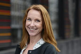 Kristin Skare Orgeret, professor i journalistikk ved Oslo Met.
