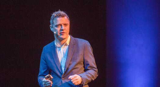 80 prosent av inntektene til Aftenposten kommer nå fra abonnement