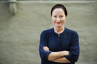 Klimaredaktør Emma Boëthius i Expressen.