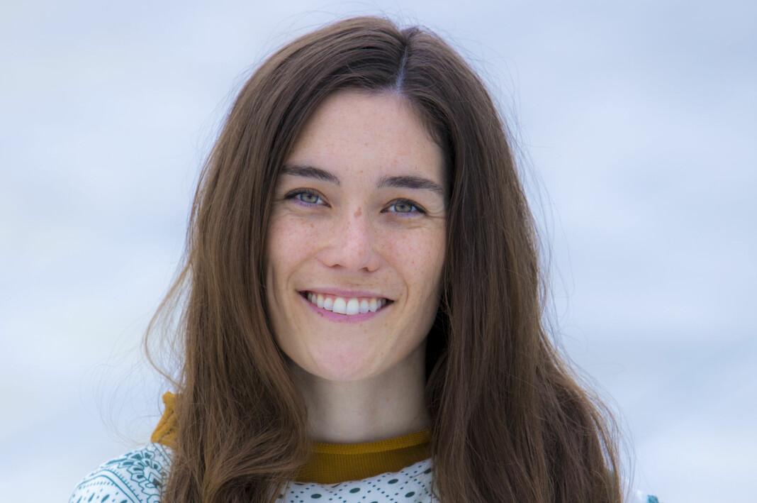 Kapital har ansatt Helene Melseth Flaaen som ny journalist. Foto: Ole Berg-Rusten / NTB scanpix