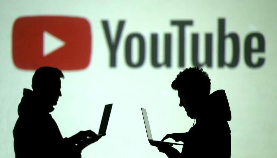 Kunngjøringen fra Youtube er det foreløpig siste i en serie med tiltak fra en bransje som har pådratt seg mye kritikk. Foto: Reuters / NTB scanpix