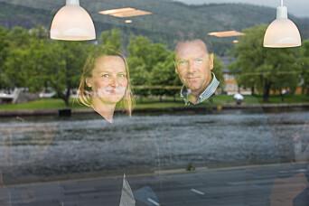 Drammens Tidende-avhoppere lanserer nytt nettmagasin for lokaljournalistikk