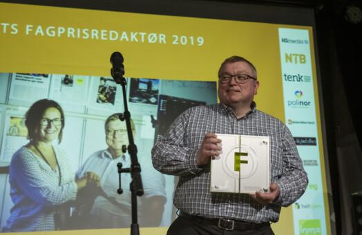 Går fra Teknisk Ukeblad, blir ny redaktør for Europower