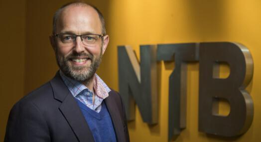 Stortinget åpner for at NTB får ansvar for å dekke redaksjonelle blindsoner