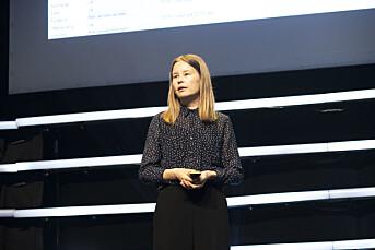 Maria Mikkelsen er ansatt som VGs korrespondent i New York