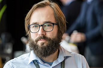 Mann dømt til 30 dagers ubetinget fengsel for trusler mot redaktør og hans familie