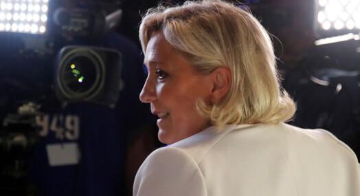 Delte bilder som viste drap utført av IS. Nå må Marine Le Pen møte i retten