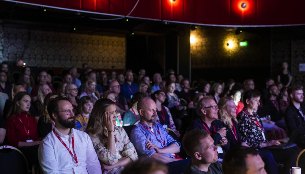 Fra Bergen melder Fortellingens kraft at de utsetter årets konferanse til neste år.