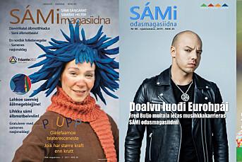 Ny samisk avis får distribusjontilskudd