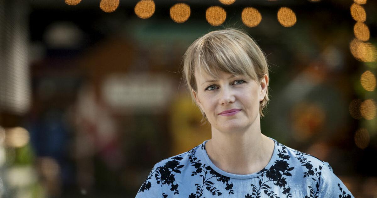 Sigrid Sollund Kan Bli Arets Programleder