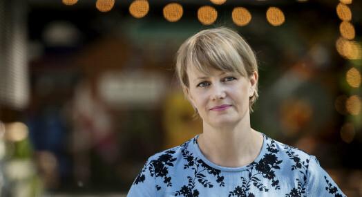 Sigrid Sollund kan bli årets programleder
