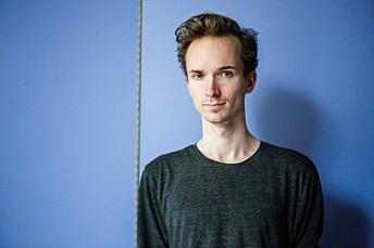 Fotojournalist Adrian Nielsen bor og jobber i Oslo.