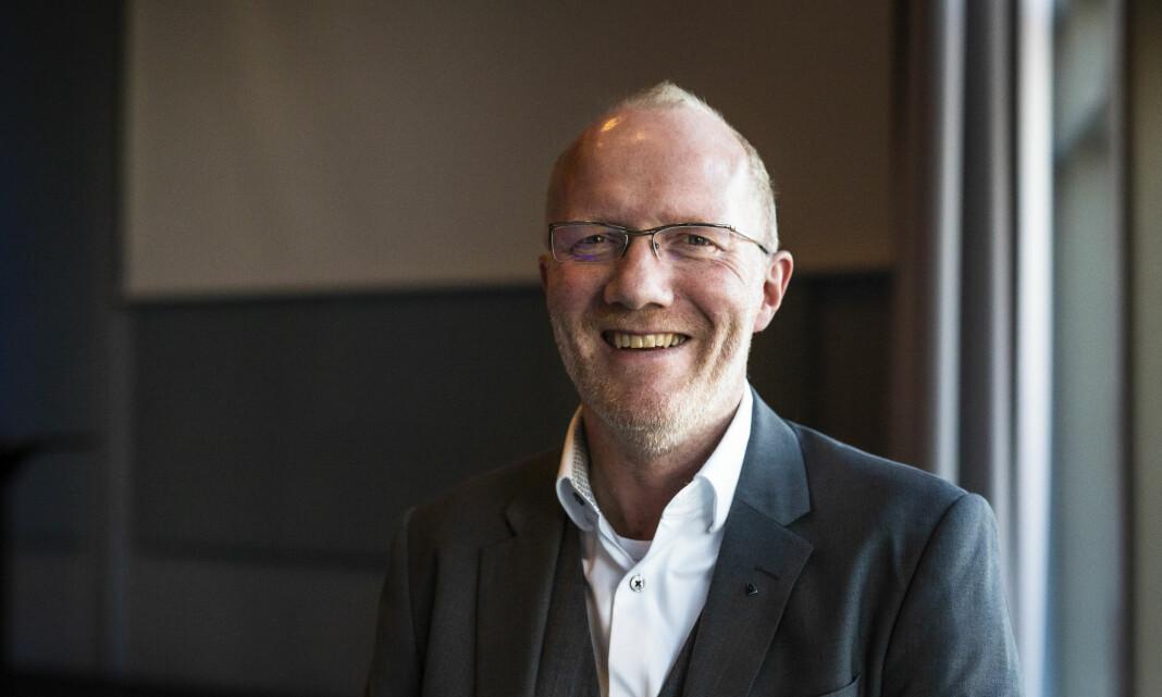 Tror ikke et tap i Høyesterett vil gjøre det vanskeligere å få innsyn i straffesaker