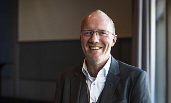 Nye tall: Dette tjener norske redaktører