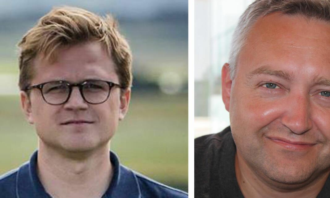 Øystein Kløvstad Langberg blir USA-korrespondent for Aftenposten