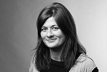 Cathinka Rondan blir NRKs nye radiosjef