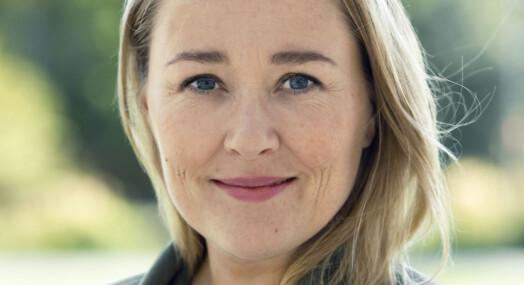 Birgitte Hoff Lysholm er ansatt som redaksjonssjef i Vi.no