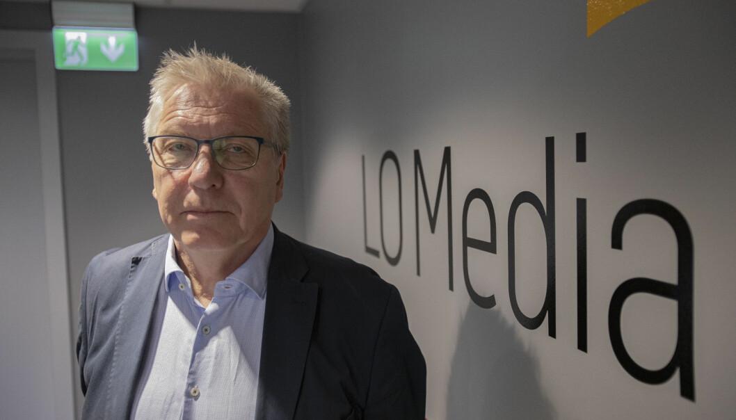 «Derfor er det viktig å slå ned på Høies lovbrudd på en langt mer prinsipiell måte enn det Aftenposten gjør på lederplass», skriver Torgny Hasås.