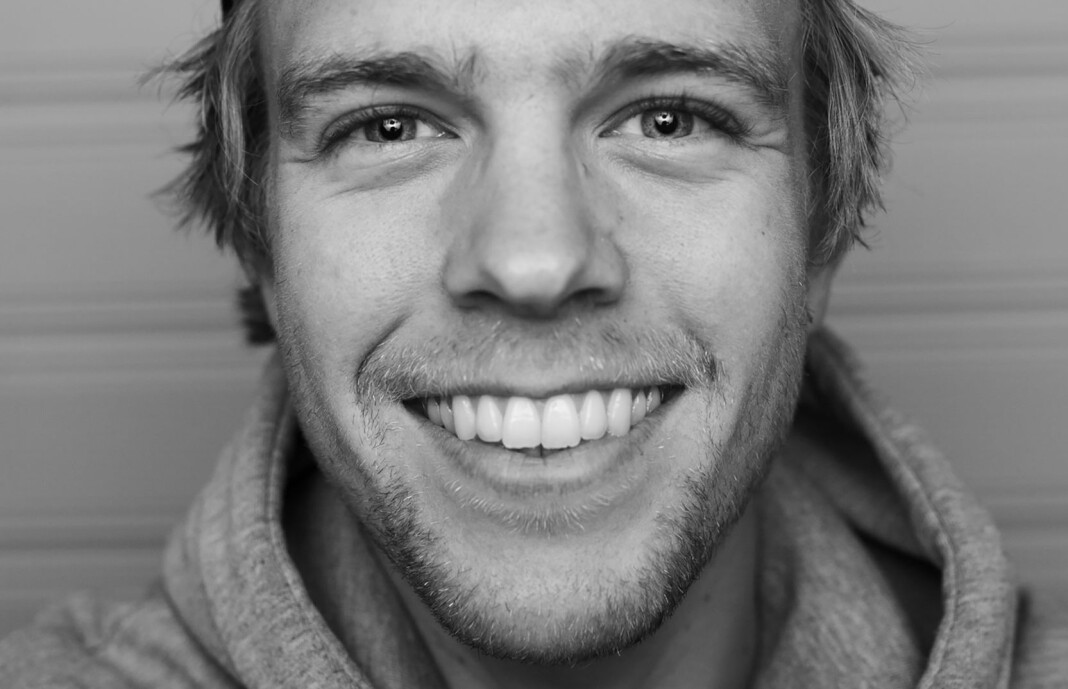 Etter en periode som frilanser for avisen, har Bård Bøe fått fast jobb i BT. Foto: Privat