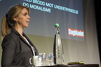 Både Dagbladet og VG mener Kildeutvalgets forslag må avvises: «Overflødig og unødvendig»