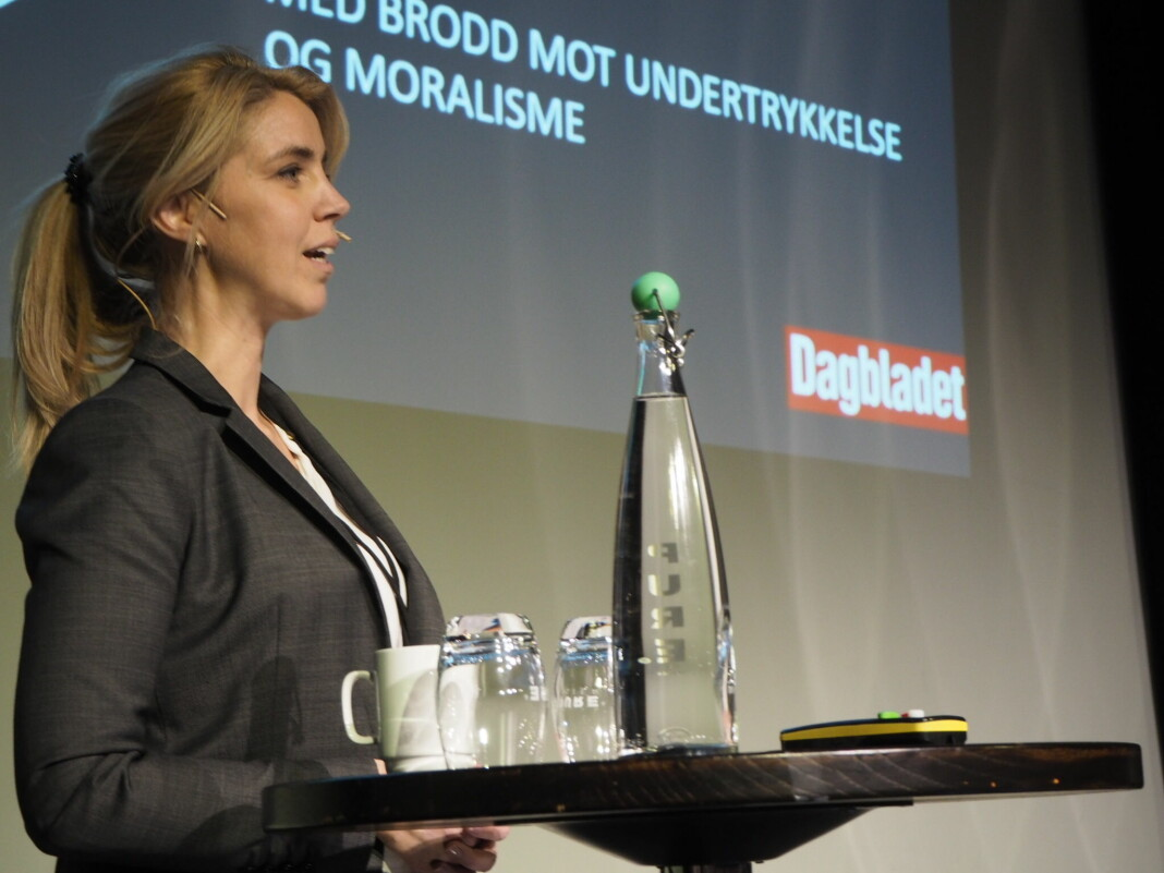 Dagbladet Pluss og redaktør Alexandra Beverfjord gir ikke opp kampen om å få pressestøtte etterbetalt for 2019. Til høsten skal klagen behandles av Medieklagenemnda.