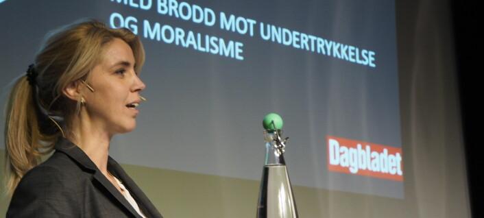 Endelig avgjort: Dagbladet Pluss får ikke pressestøtte