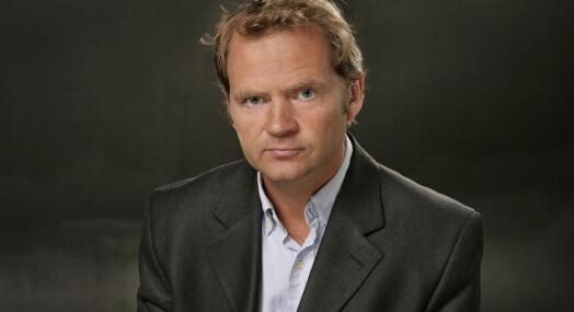 Knut Magnus Berge blir redaktør i NRKs Nyhetsdivisjon