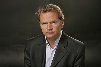 Knut Magnus Berge gir seg som utenrikssjef