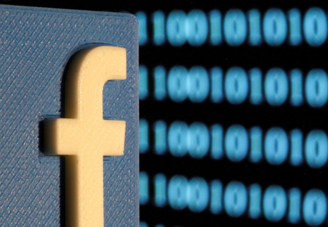 Beslutningen fra verdens største sosiale medium kom etter gjentatte møter mellom Facebook-sjef Mark Zuckerberg og president Emmanuel Macron, ifølge Reuter. Foto: Dado Ruvic / Reuters / NTB scanpix