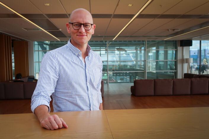VG legger ned Peil: – Vanskelig å bygge nye brukervaner