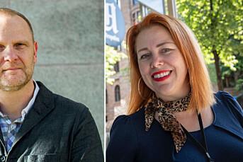 Aftenposten har ansatt Cecilie Asker som kulturredaktør