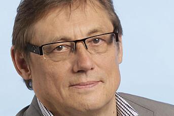 Tidligere NRK-sjef med ramsalt kritikk av ledelsen