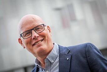 Sommarøys frontfigur er kritisk til norsk presse: – Man skriver det man vil skrive